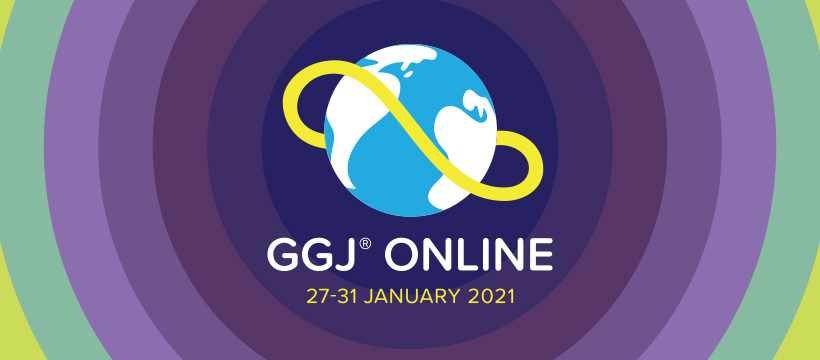 Global Game Jam med Spillmakerlauget Sør og Midt 2021